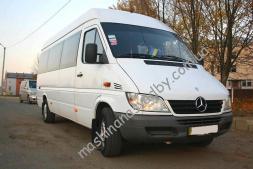 микроавтобус симферополь